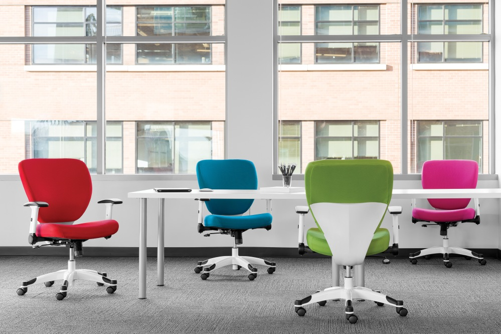 How to Find the Right Office Chair