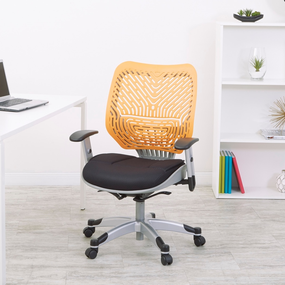 Who said that your office chair has to be basic black? Maximize Your Productivity with Colorful Office Chairs.