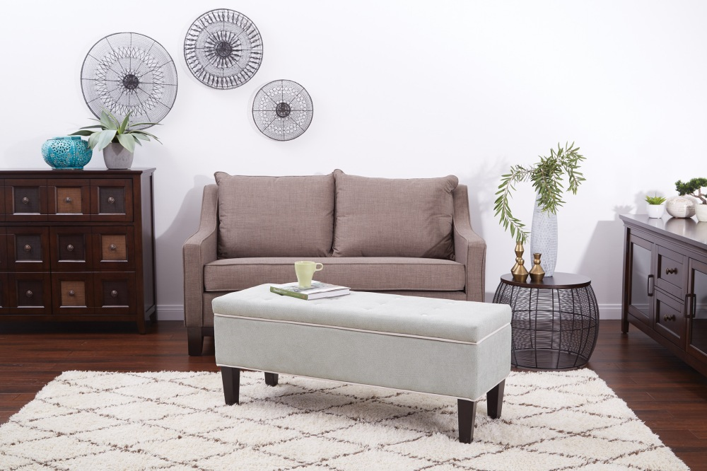 Updating your living room and finding it hard to choose between an ottoman and a coffee table? While they are both practical choices that add function and style to your living space...