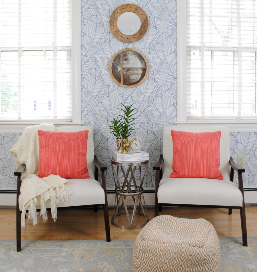 5 Ways to Incorporate an Accent Chair Into Your Home
