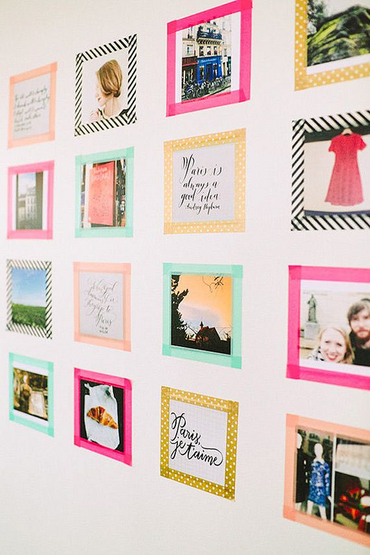 What You Need to Know Before Moving Into Your First Dorm Room: Personalize Your Space with Pictures & Inspirational Quotes